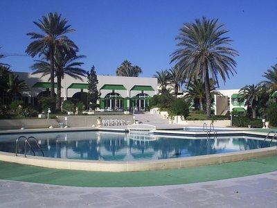Отель Hill Diar 3* Сусс Тунис