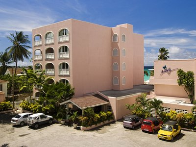 Отель Butterfly Beach Hotel 3* Бриджтаун Барбадос