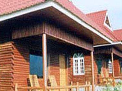 Отель Hill Top Villa 2* Баган Мьянма