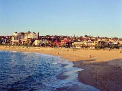Отель Crowne Plaza Coogee Beach 4* Сидней Австралия