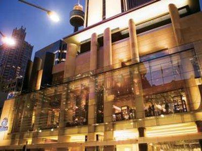 Отель Hilton Sydney 5* Сидней Австралия