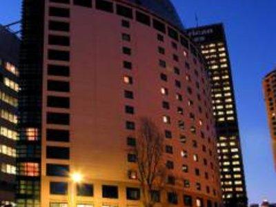 Отель Travelodge Sydney 3* Сидней Австралия