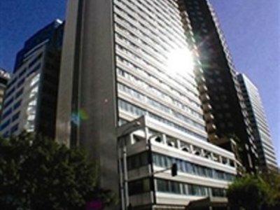 Отель Travelodge Wynyard 4* Сидней Австралия
