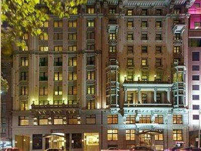 Отель Rendezvous Hotel Melbourne 4* Мельбурн Австралия