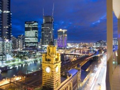 Отель Citigate Melbourne 4* Мельбурн Австралия