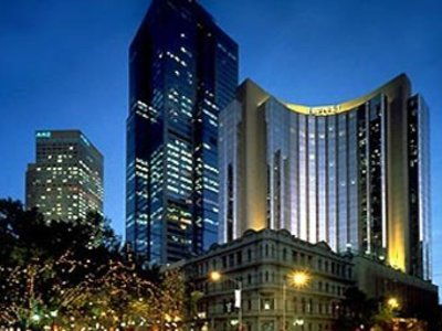 Отель Grand Hyatt Melbourne 5* Мельбурн Австралия