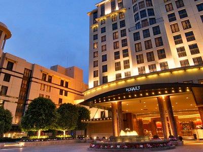 Отель Park Hyatt Melbourne 5* Мельбурн Австралия