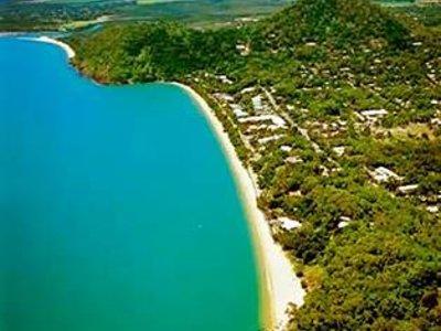 Отель Amaroo at Trinity 4* Большой барьерный риф Австралия