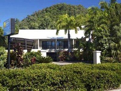 Отель Comfort Inn & Suites Trinity Beach Club 4* Большой барьерный риф Австралия