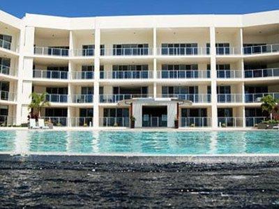 Отель Vue Apartments Trinity Beach 5* Большой барьерный риф Австралия