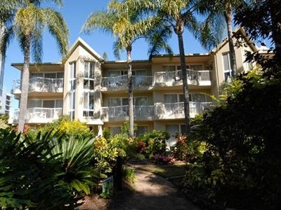Отель Comfort Inn & Suites Mari Court 4* Золотой Берег Австралия
