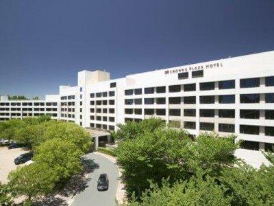 Отель Crowne Plaza Canberra 4* Канберра Австралия