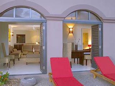 Отель Mango Lagoon Resort & Spa Palm Cove 5* Большой барьерный риф Австралия