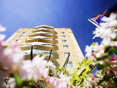 Отель Mantra On Northbourne 4* Канберра Австралия