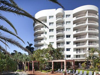 Отель Australis Sovereign Hotel 4* Золотой Берег Австралия