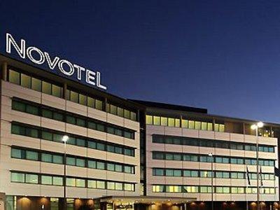 Отель Novotel Brisbane Airport 4* Брисбен Австралия