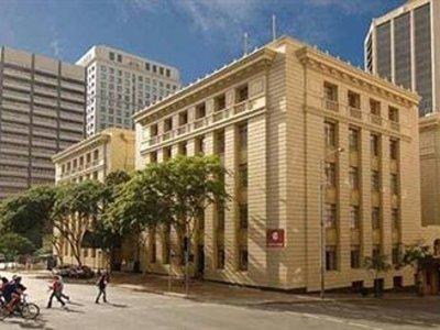 Отель Rendezvous Hotel Brisbane 4* Брисбен Австралия