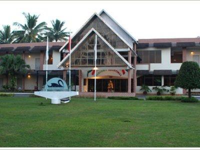 Отель Mandalay Swan Hotel 3* Мандалай Мьянма