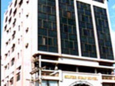 Отель Silver Swan Hotel 4* Мандалай Мьянма