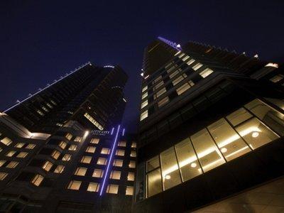 Отель Lotte Hotel Seoul 5* Сеул Южная Корея