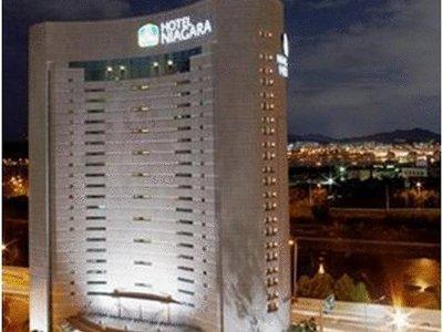 Отель Best Western Niagara 4* Сеул Южная Корея