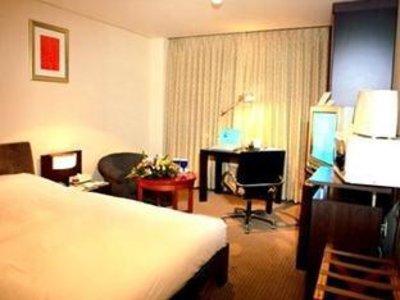 Отель Yong Dong Hotel 3* Сеул Южная Корея