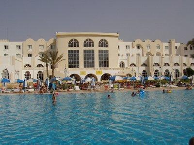 Отель Djerba Castille Hotel 4* о. Джерба Тунис