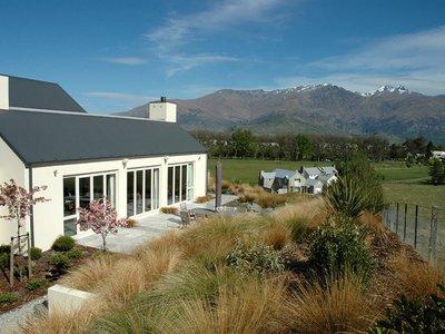 Отель Millbrook Resort 5* Квинстаун Новая Зеландия