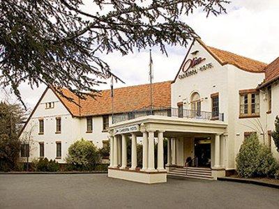 Отель Olims Canberra an All Seasons Hotel 4* Канберра Австралия