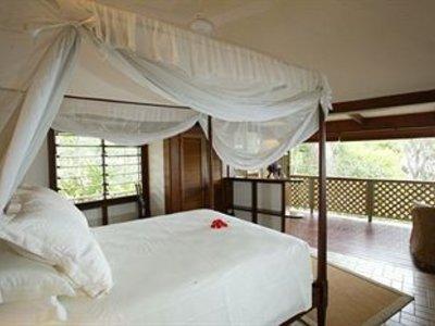 Отель Bloomfield Lodge 4* Большой барьерный риф Австралия