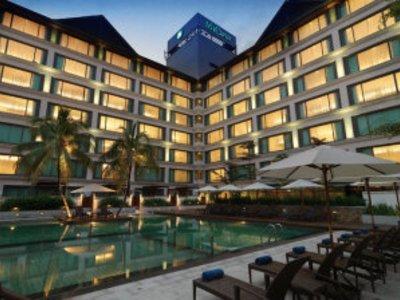 Отель ZON All Suites Residence 4* Куала-Лумпур Малайзия