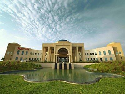 Отель Salalah Marriott Resort 5* Салала Оман