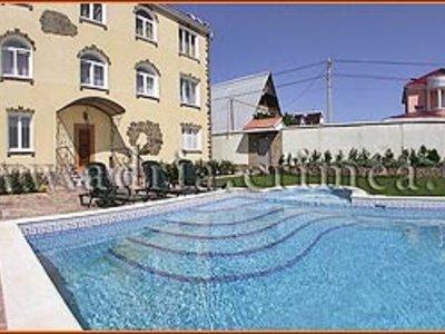 Отель Бельбек Люкс 3* Севастополь Крым