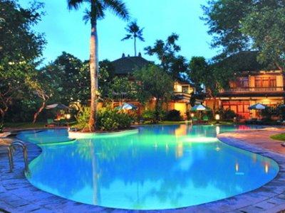 Отель Bali Desa Villa 4* Нуса Дуа (о. Бали) Индонезия