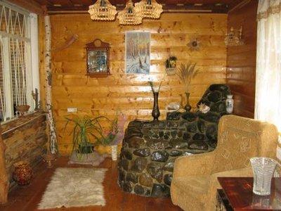 Отель Березовый Рай 2* Ужгород Украина - Карпаты