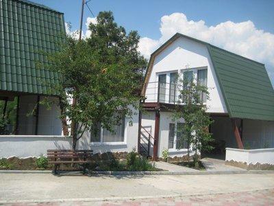 Отель Джур-Джур 2* Солнечногорское Крым