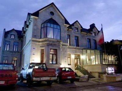 Отель Isla Rey Jorge 4* Пунта Аренас Чили