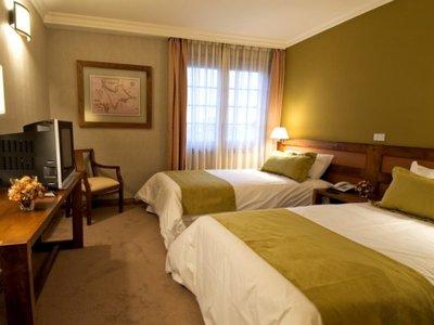 Отель Rey Don Felipe 4* Пунта Аренас Чили