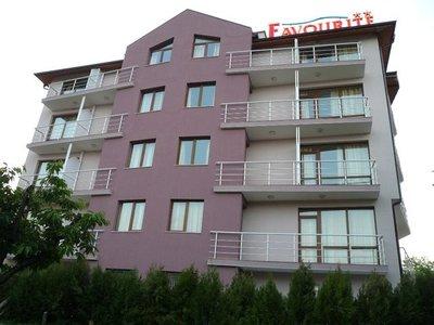 Отель Favourite Hotel 2* Обзор Болгария