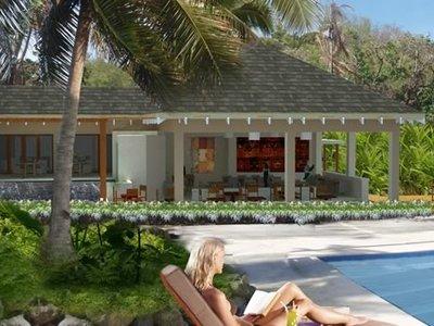 Отель Yasawa Island Resort & Spa 5* Острова Ясава Фиджи
