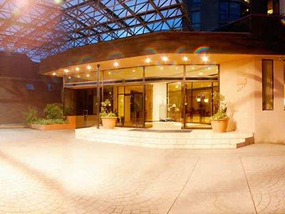 Отель Terraverde 3* Темуко Чили
