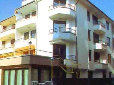 Отель Ванини 2* Несебр Болгария