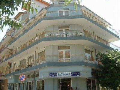 Отель Нелли-Пандора Вилла 2* Несебр Болгария