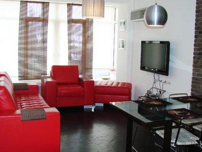 Отель Mira Apartments 1* Киев Украина