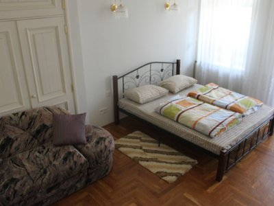 Отель D'Lux Киев Хостел 1* Киев Украина