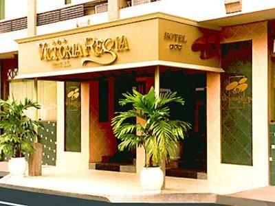 Отель Victoria Regia Hotel & Suites 3* Икитос Перу