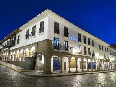 Отель Sonesta Posada del Inca Cusco 4* Куско Перу