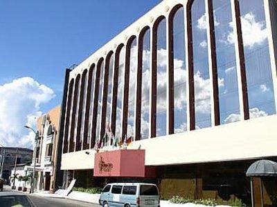 Отель El Dorado Plaza 5* Икитос Перу