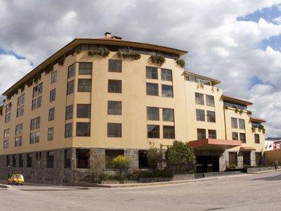 Отель Jose Antonio Cusco 4* Куско Перу