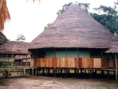 Отель Loving Light Amazon Lodge 3* Икитос Перу